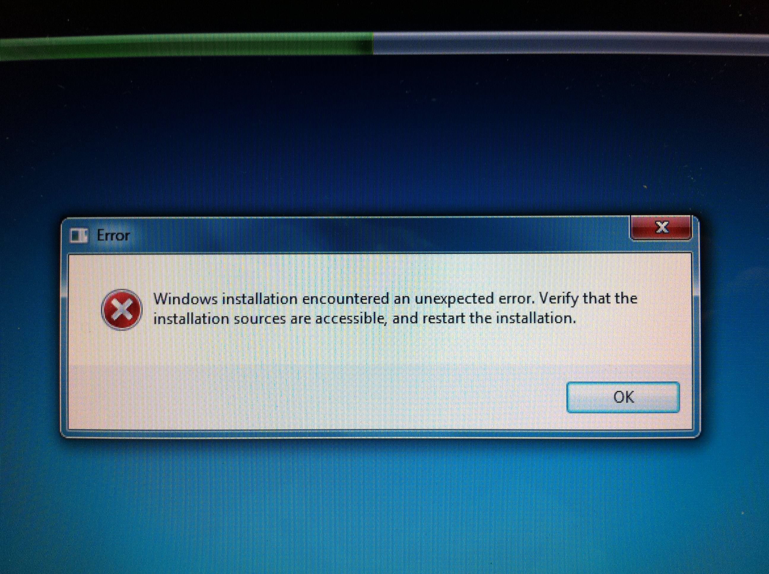 preview windows developer problems server storm eye looking didn thought version any