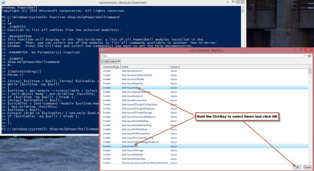 admin – Page 12 – Max Trinidad – The PowerShell Front