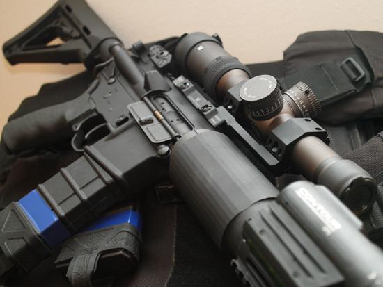 Rock River Arms Comp