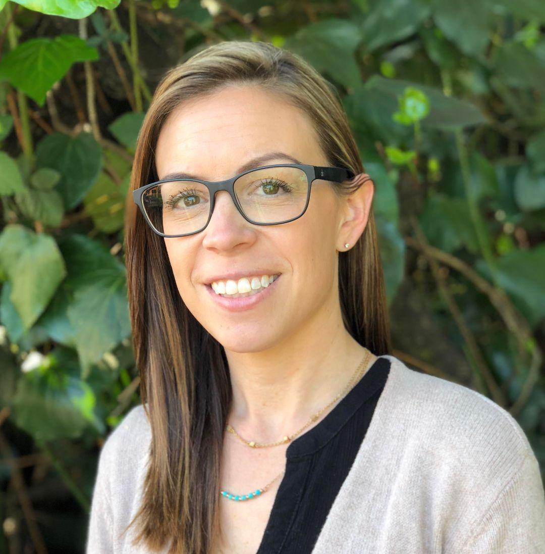 Heather Mitchell