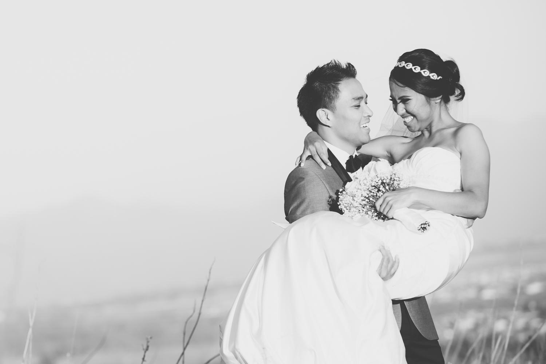 agnes + ronaldo | Central Park Wedding