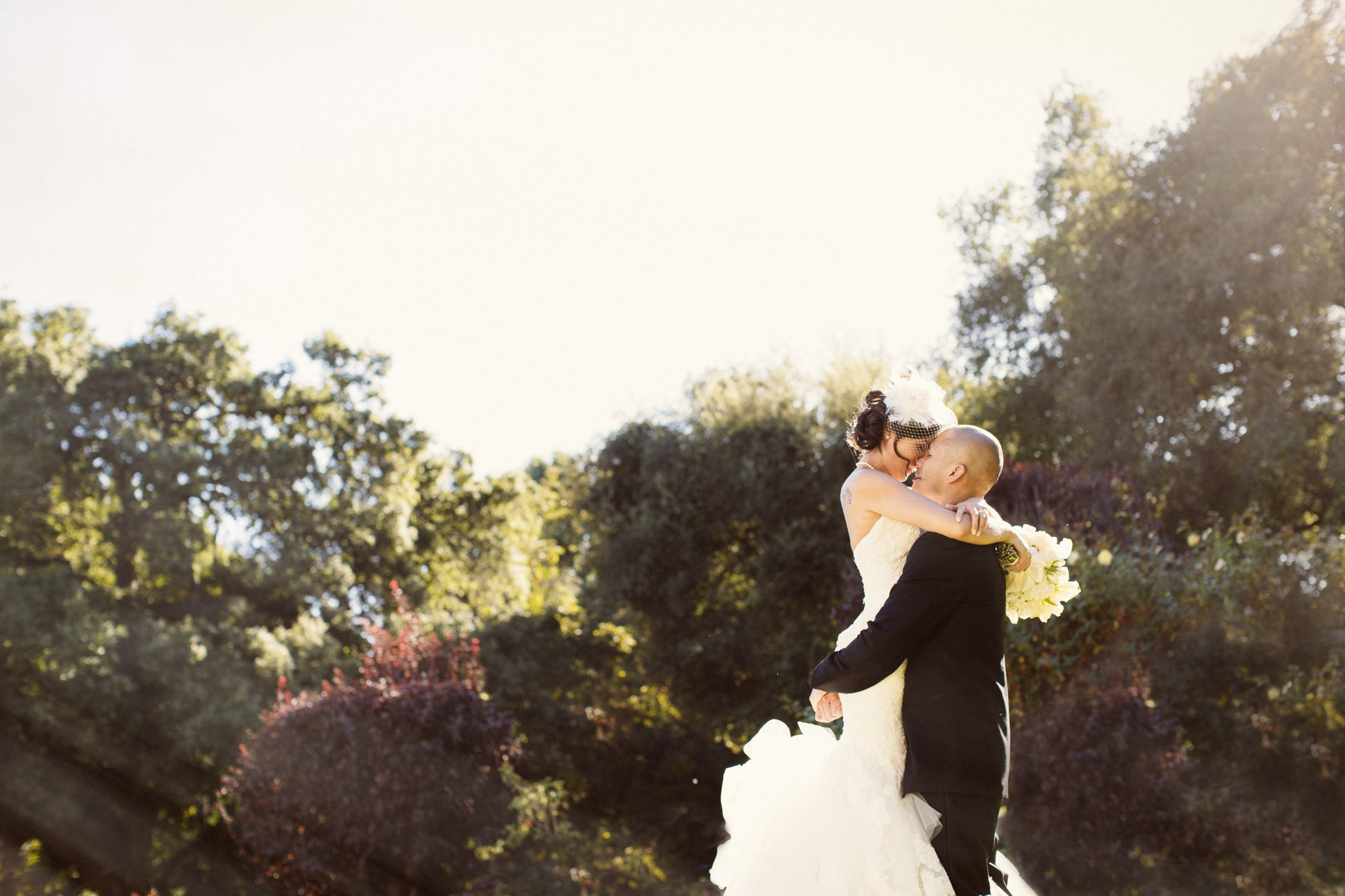 candi + tony | Pasadena Wedding