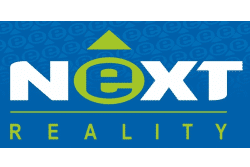 NEXTREALITY logo web