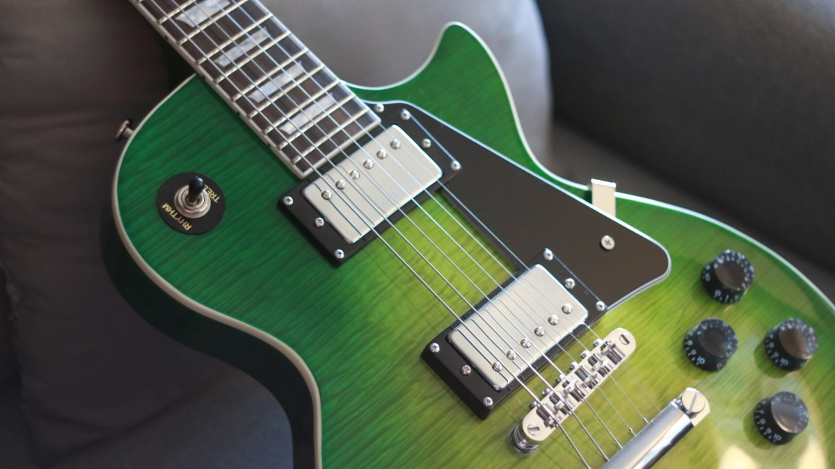 Firefly S Lp Models Are Awesome And Cheap Guitar Max