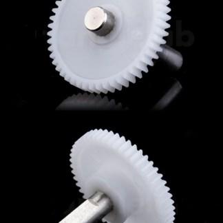 Reduction Gear Shaft