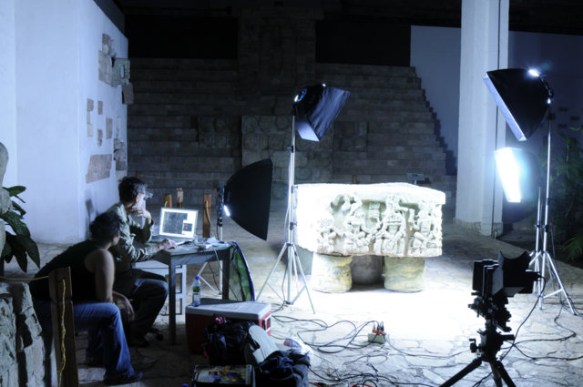 Photography Equipment Copan 06