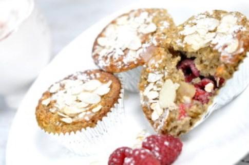 oatmeal muffins1