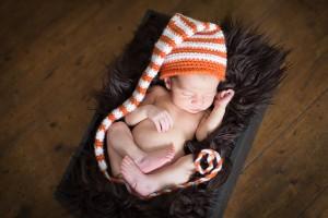 Columbus OH New Born Photography