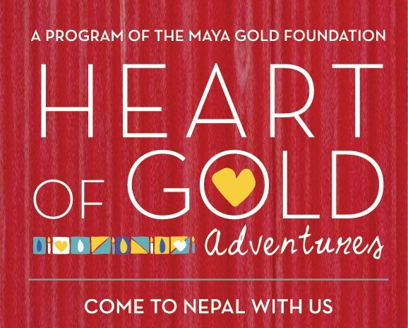 adult trip to nepal