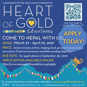 Link to Heart of Gold Adventures