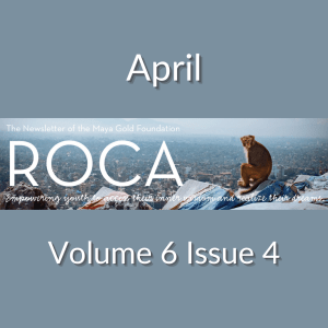 Link to April 2021 ROCA issue