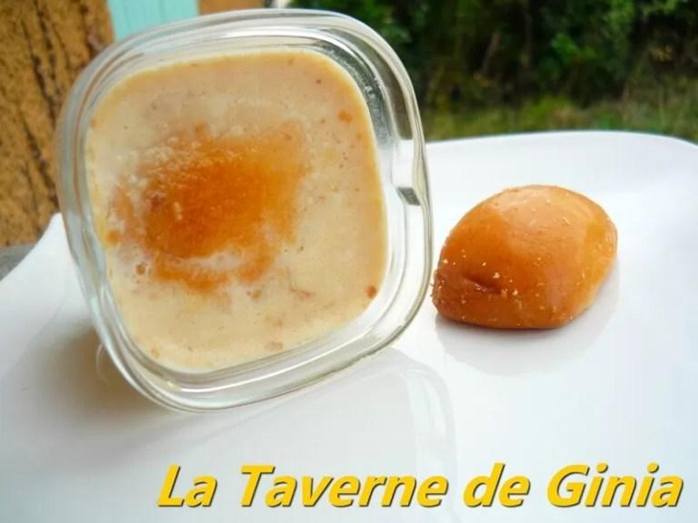 recette de yaourts aux gateaux Chamonix