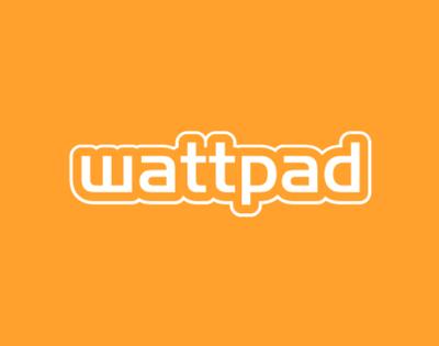 A new project on Wattpad