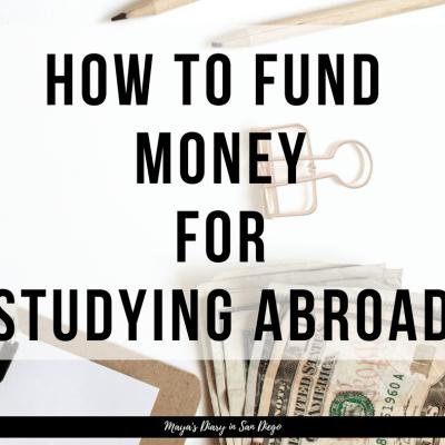 社会人が留学費用を調達する5つの方法