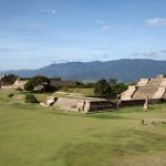PHOTOS. A la découverte de Monte Albán en 4 points