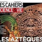 Couverture du magazine Science & vie