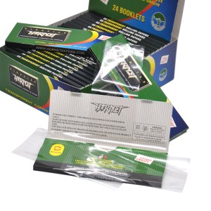 Clear Cigarette Rolling Papers