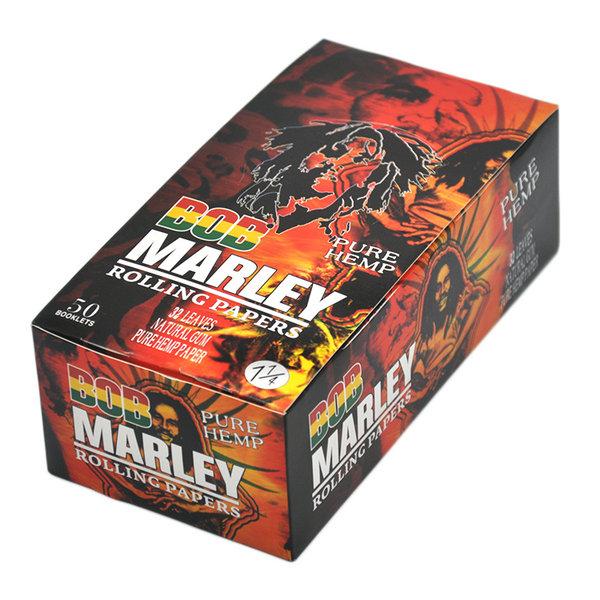 78mm Bob Marley Rolling Paper
