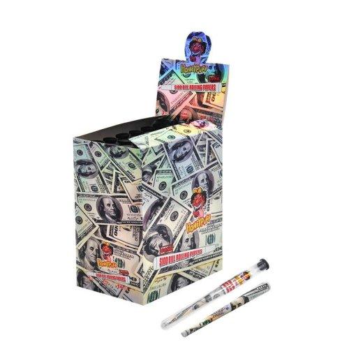 $100 Dollar Bill Cones
