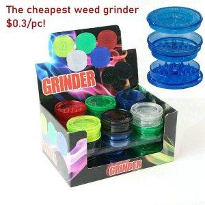 Cheap Weed Grinder