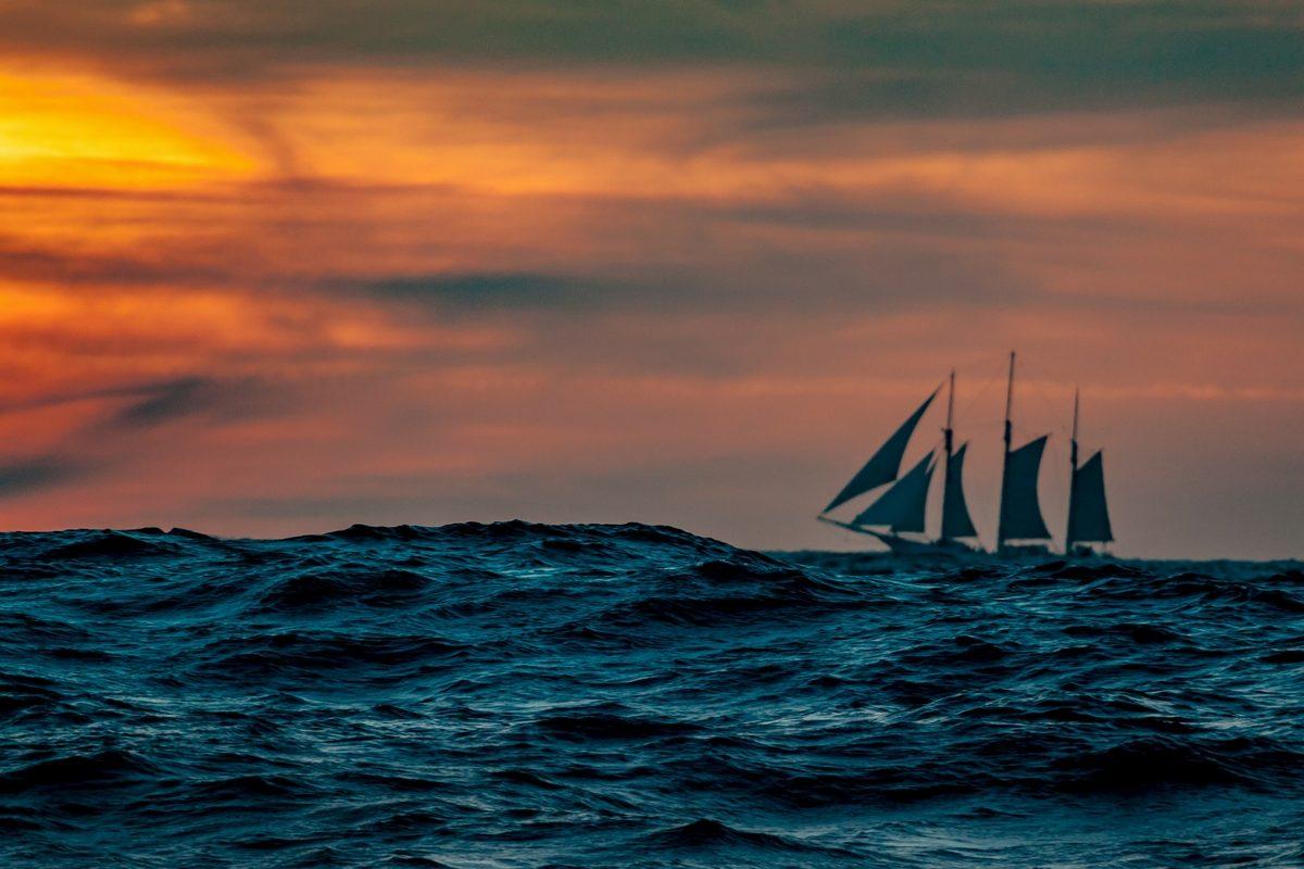 Blue Clipper Tall Ship History Amp Information Maybe Sailing