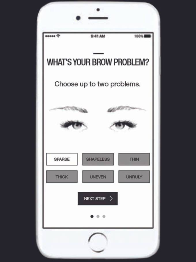 virtual makeover online - virtual makeup tools - maybelline