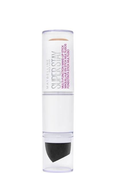 Base de maquillaje mate larga duración Superstay 24h Stick Ivory