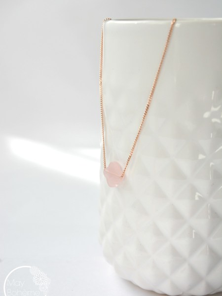 collier_ras_de_cou_may_boheme_trefle_rose_quartz_agate_plaqué_or_rose