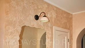Портфолио лепка и барельеф :MayDay decor studio: г ...
