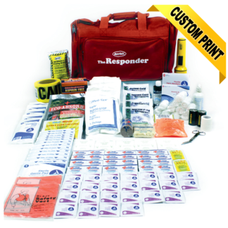 First Aid & Medical Supplies – Mayday Industries