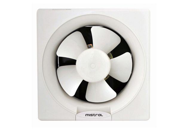 8 wall mounted exhaust fan