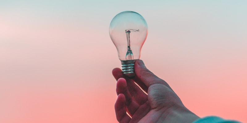 Mayfair FX - Light bulb