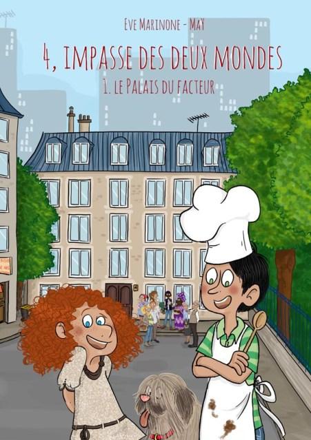 4 Impasse Des Deux Mondes - Pour en voir plus : www.mayfaitdesgribouillis.com - ©MaY2016