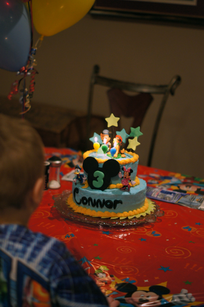 Mickey Mouse Birthday Party Mayhem In The Kitchen