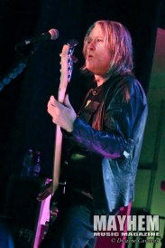 Chris Wyse
