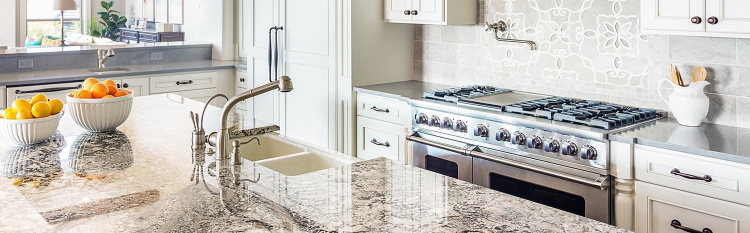 installing a new kitchen faucet