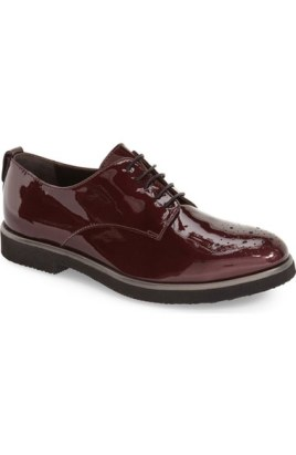 AGL oxford shoes