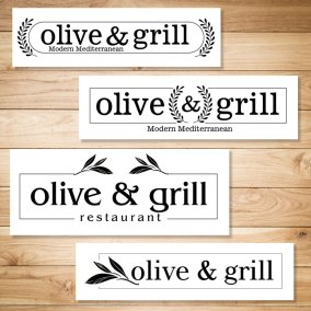 Olive-and-Grill