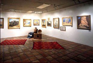 Remembering Maynard Dixon Maynard Dixon Museum Tucson Mark Sublette Medicine Man Gallery