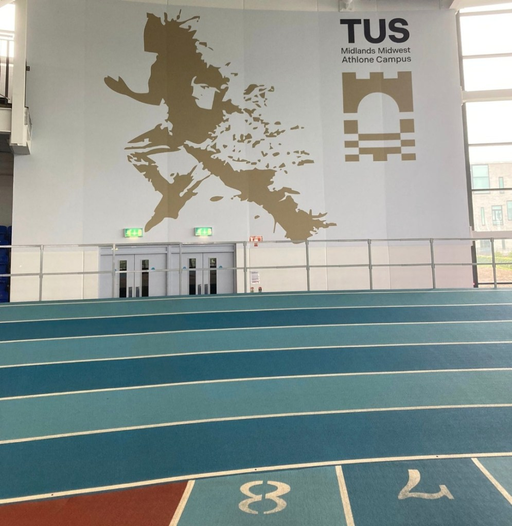 New look at Athlone TUS = Technological University of the Shannon: Midlands Midwest