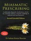 Miasmatic prescribng miasms Dr banerjea