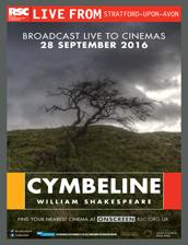 RSC: Cymbeline (Live)
