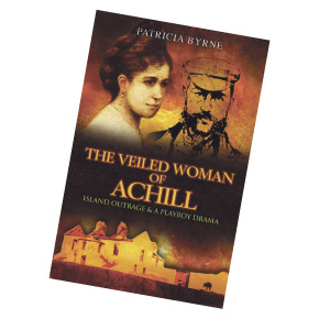 The Veiled Woman of Achill