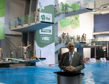 Windsor To Host 2020-2021 FINA Diving Grand Prix