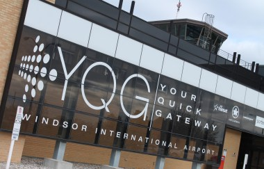Job opportunity: CEO, Windsor International Airport (YQG)