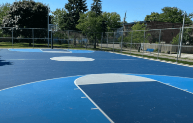Bruce Avenue Park gets $1 million makeover
