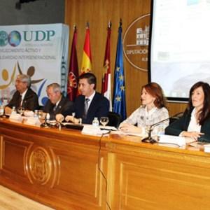 Promoción del buen trato a mayores en Albacete