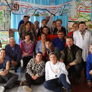 Jornada de formación para los voluntarios de Lugo