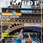 Portada revista Mayores UDP 269