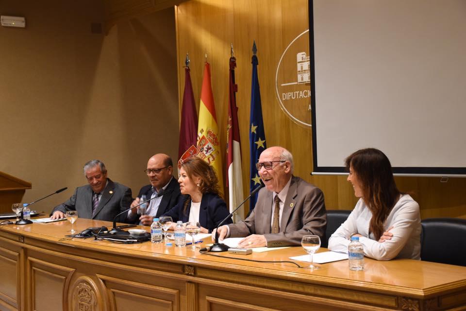 Albacete-UDP. Asamblea General Ordinaria.
